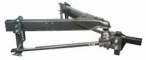 33039 Husky Towing 14k Center Line Ts Weight Distribution Hitch W Shank