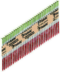 Paslode 2 000 count 3 inch X 120 Framing Nails 650385