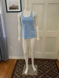 Female Mannequin Full Body No Head Local Pick Up Only With Stand