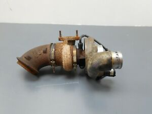 Holset Turbocharger Turbo 2006 Ram 5 9l Diesel Cummins 0033