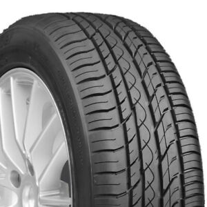4 New Vee Rubber Vitron 195 50r15 82h A S Performance Tires