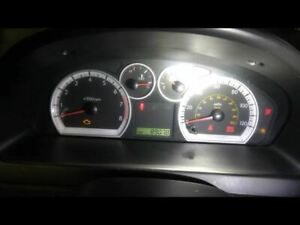 Chassis Ecm Driver Assist Low Tire Pressure Indicator Fits 08 11 Aveo 2832019