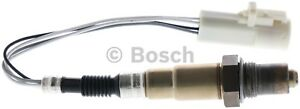New Bosch 15664 Oxygen O2 Sensor For Navigator Mountaineer Monterey Expedition