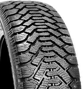 Goodyear Nordic Studded 225 60r17 98s Used Winter Tire 12 13 32 702142