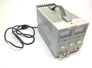 Kenwood Pr18 5a Dc Power Supply 18v 5a