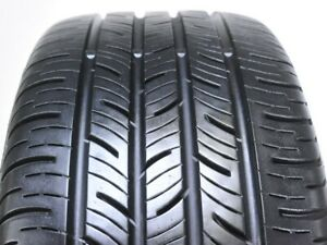 4 Continental Contiprocontact 225 45r17 91h Used Tire 8 9 32 503625