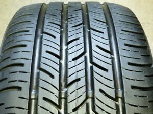 Continental Contiprocontact 225 45r17 91h Used Tire 7 8 32 75734