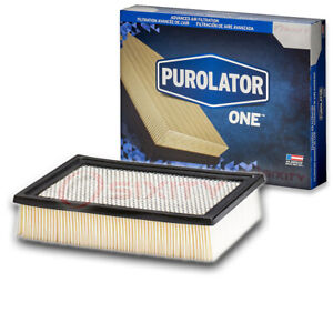 Purolator One Engine Air Filter For 2000 2007 Ford Taurus Intake Flow Vy