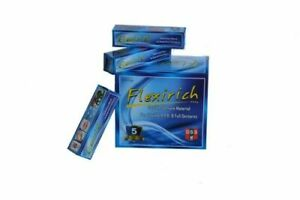 Flexirich Light Pink Material For Flexible Partial Dentures 15pcs box