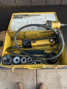 Enerpac Knockout Punch Set