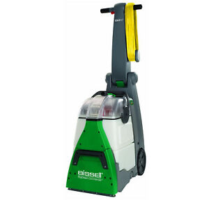 Carpet Cleaning Machine Deep Cleaner Commercial Grade 2 Motor Dirt Extractor New