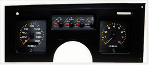 Corvette C4 1984 1989 Analog Dash Panel Gauges Direct Replacement Intellitronix