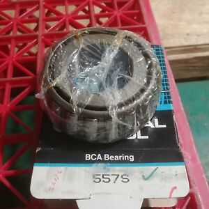 Bca 557 S Federal Mogul 557s Bearing New High Quality Fast Shipping Make Offers
