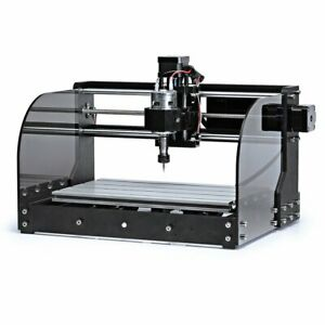 Sainsmart 3018 mx3 Cnc Router Kit Carving Engraving Machine With Mach3 Control