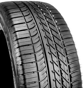 2 Goodyear Eagle F1 Asymmetric At Suv 4x4 255 55r20 110w Tire 9 10 3