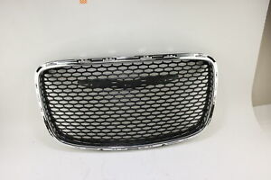 New Oem Mopar 5sw16rxf Ad Chrysler 15 18 300 Grille Grill Fast Free Shipping