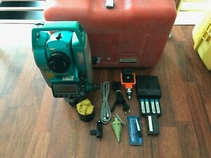 Sokkia Set630r Reflectorless Total Station Calibrated 2020 Free Ship