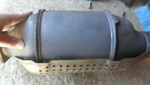 Scrap Catalytic Converter For Recycling 1hm 131 701q Code Make Offer