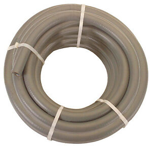 Afc Cable Systems Sealtite Conduit Computer Wire Blue Metal 1 2 in X 25 ft