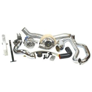 Industrial Injection Towing Compound Kit For 2006 2007 Lbz Duramax