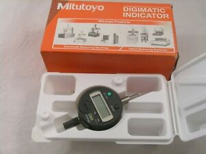 Mitutoyo Digimatic Indicator 543 683 0730