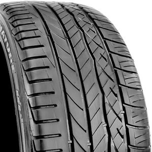 Dunlop Signature Hp 235 40r18 95w Used Tire 8 9 32 304691