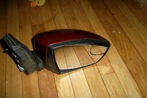 2013 2016 Ford Escape Passenger Right Power Door Mirror W510s 65 00