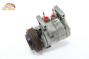 2011 2018 Jeep Grand Cherokee Ac Air Conditioning Compressor Clutch Oem
