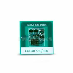 Chip Drum Xerox Color 550 560