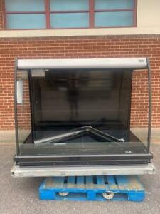 New Hussmann Commercial Refrigerator Refrigerated Display Case Merchandiser Im05