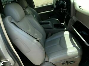 Passenger Front Seat Bucket bench Electric Fits 03 06 Avalanche 1500 3033722