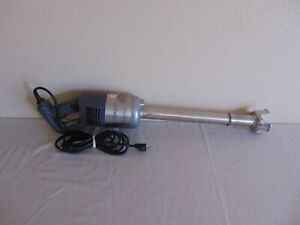 Robot Coupe Mp 450 Power Mixer For Parts Not Working