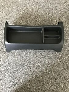 2013 2017 Dodge Ram 1500 2500 Front Center Lower Dash Tray Compartment Oem