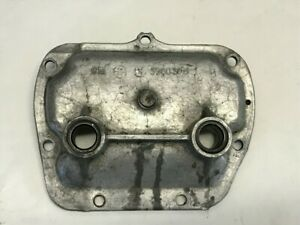 1969 Gm Muncie 4 Speed 3950306 Side Cover 69 M20 M21 M22 Camaro Corvette 442 Gto