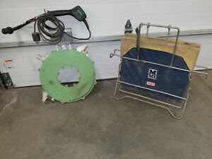 Mcelroy 618 Pipe Fusion Poly Heater 12 18 Free Shipping