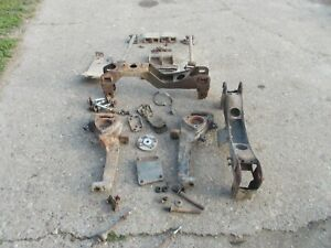 2006 2007 2008 Dodge Ram 1500 Bds 6 Lift Kit Used Suspension Lift