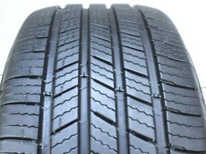 4 Michelin Defender T H 215 55r17 94h Used Tire 9 10 32 503867