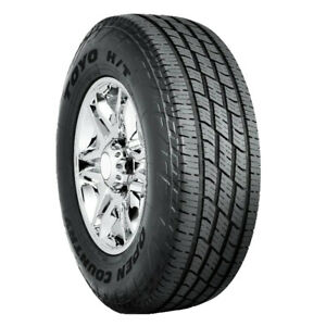 4 New Toyo Open Country H t Ii Lt275 70r18 Load E 10 Ply Light Truck Tires