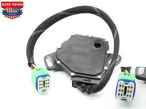Transmission Neutral Safety Inhibitor Switch For Peugeot 207 307 Citroen C4 C5