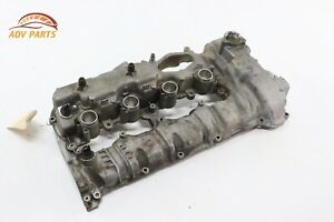 2010 2017 Bmw 550ix Gt F07 4 4l N63 Cylinder Head Right Side Valve Cover Oem