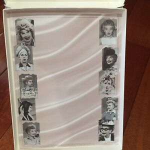 Lucille Ball Themed Printing Paper 8 5 X 11 Black White Pictures Pink Background