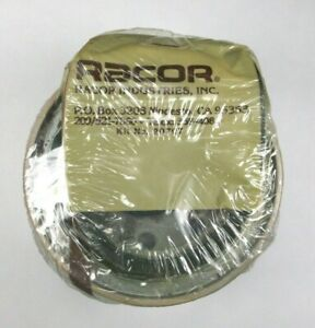 Racor Replacement Fuel Filter C25t