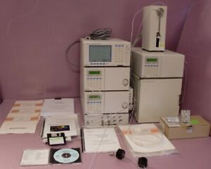 Shimadzu Hplc In Stock | JM Builder Supply and Equipment