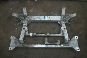 Front Subframe Cradle Crossmember Undercarriage 1048801 00 a Tesla Model X 2016