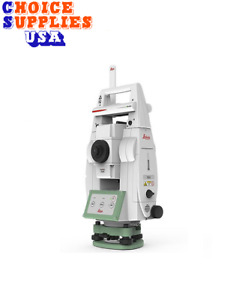 New Leica Ts13 5 R500 Robotic Total Station 6014746