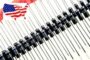 1n5353b 5 Pcs 5w 16v Zener Diode From Usa