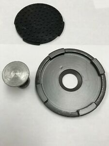 Pro Eagle Off Road Jack Lift Pad Replacement Pe Extbm