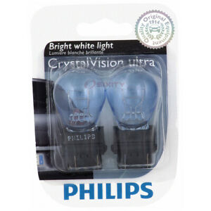 Philips Back Up Light Bulb For Pontiac Trans Sport Bonneville G6 Sunfire Uy