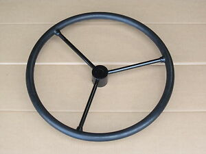 Steering Wheel For Allis Chalmers D14 D17 Rc Wc Wd Wd45