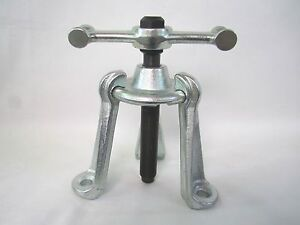Universal Hub Puller Adjustable Arms Includes Striking Wrench 12022
